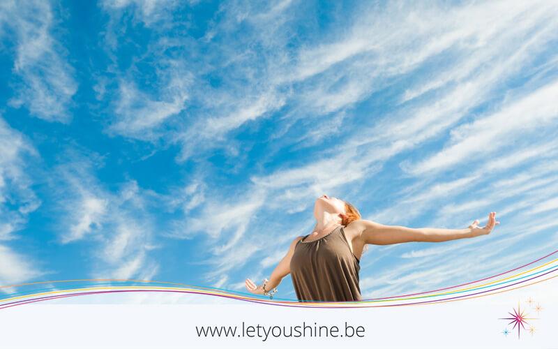 Let You Shine - rayonnez sur le web: oser changer d'identité visuelle !