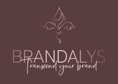 Brandalys