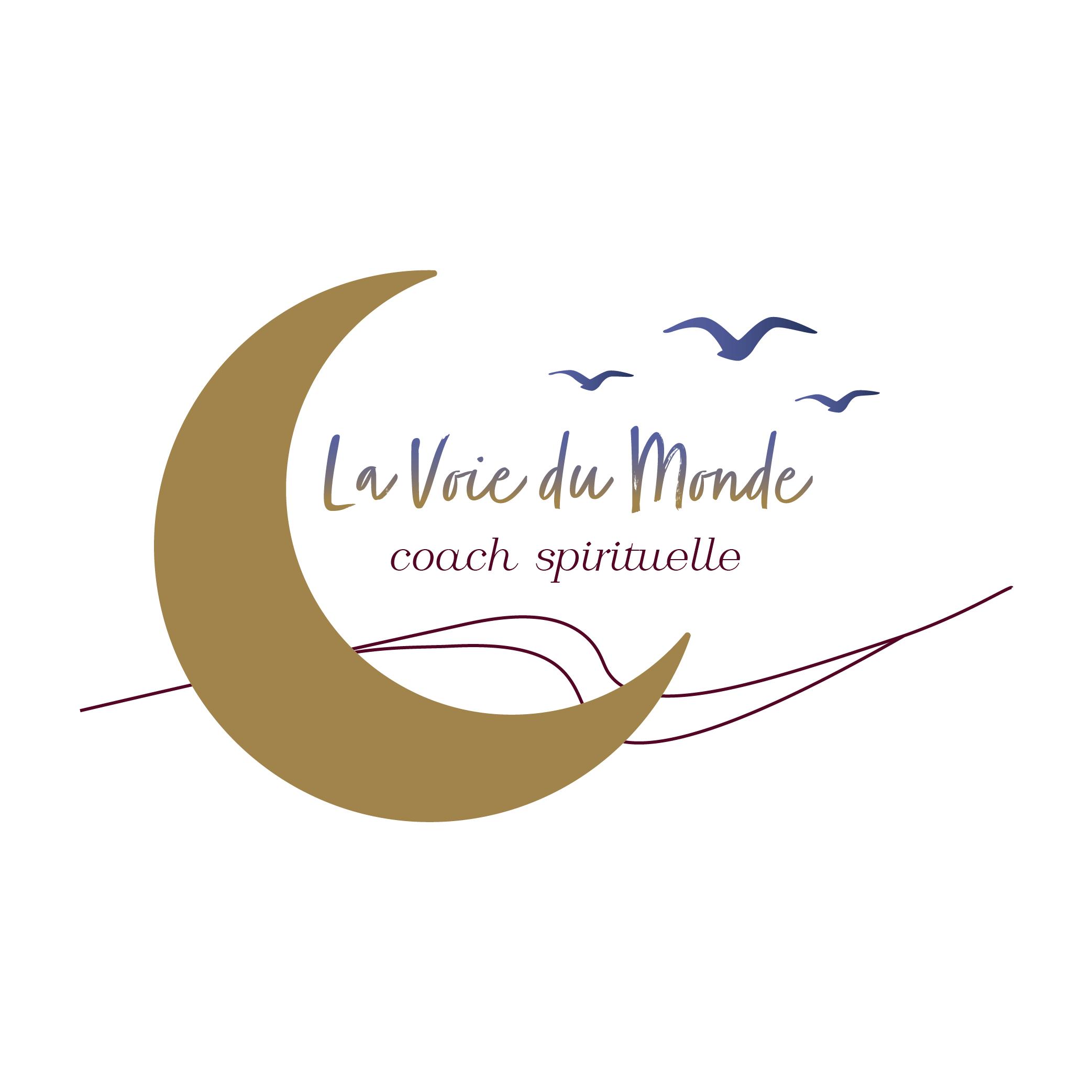 La Voie du Monde - révélation d'un univers de marque - Let You Shine - Virginie Gruber - Graphiste et Webdesigner intuitive et passionnée