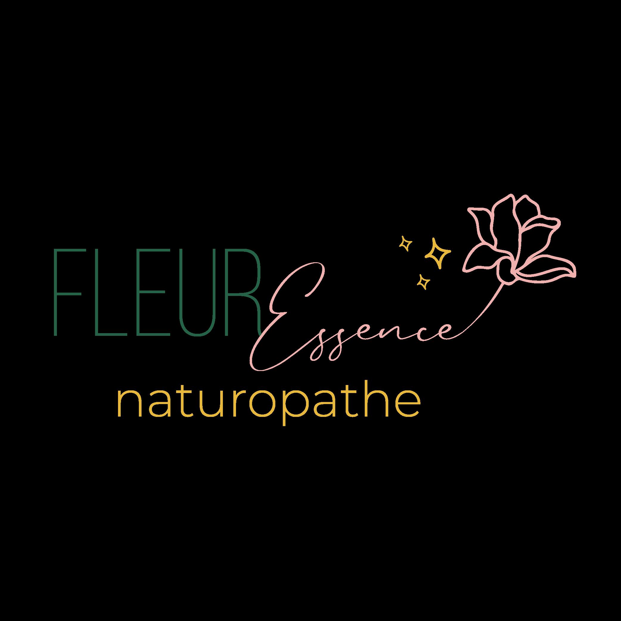FleurEssence - révélation d'un univers de marque - Let You Shine - Virginie Gruber - Graphiste et Webdesigner intuitive et passionnée